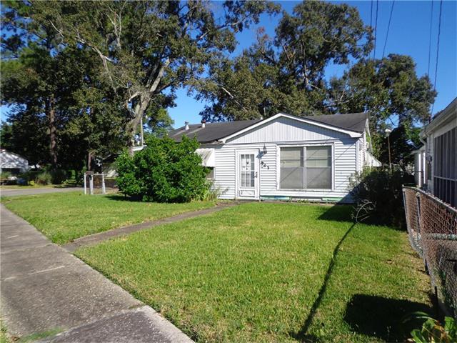 941 Franklin Avenue, Harahan, LA 70123 (MLS #2129974) :: Turner Real Estate Group