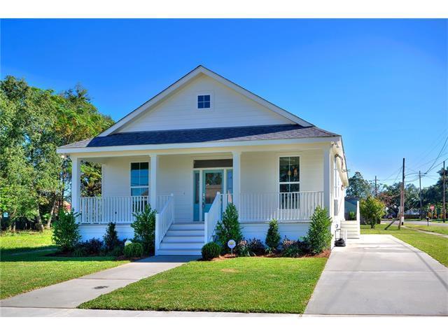 5403 Spain Street, New Orleans, LA 70122 (MLS #2130032) :: Turner Real Estate Group