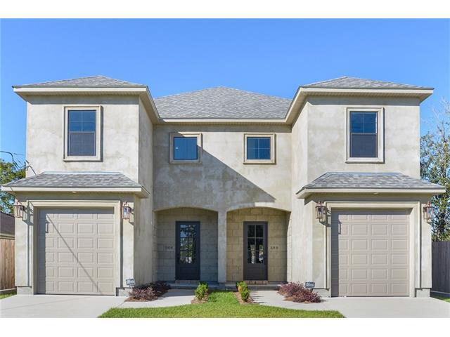 506 Faun Street, Metairie, LA 70003 (MLS #2130056) :: Parkway Realty