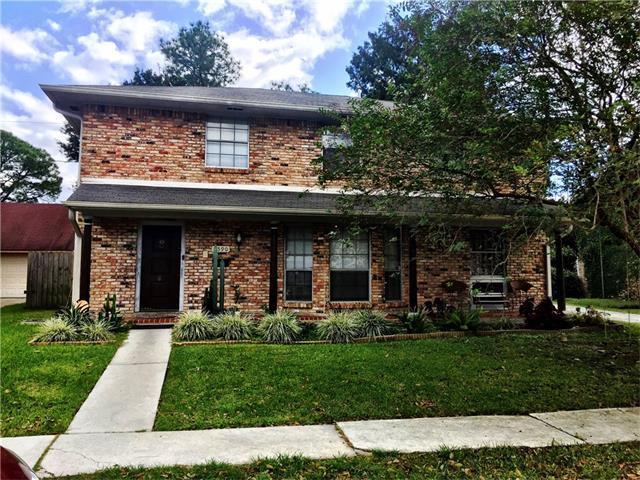 2590 Valentine Court, New Orleans, LA 70131 (MLS #2130100) :: Turner Real Estate Group