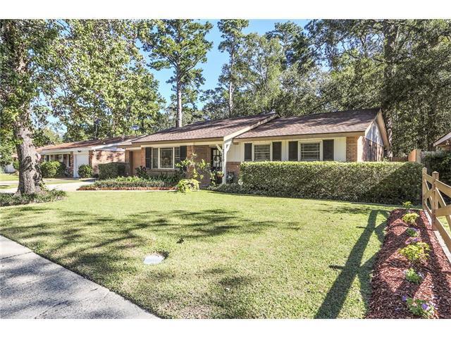 2110 Park Drive, Slidell, LA 70458 (MLS #2130205) :: Turner Real Estate Group