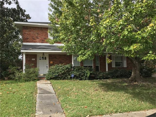 2577 Holiday Drive, New Orleans, LA 70131 (MLS #2130220) :: Turner Real Estate Group