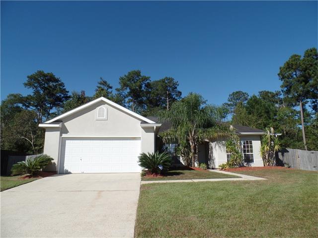 140 Dillon Drive, Slidell, LA 70461 (MLS #2130255) :: Turner Real Estate Group