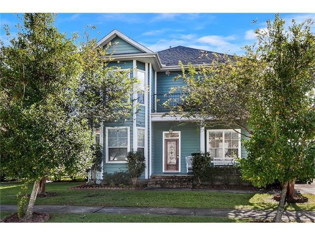 36 Seaward Court, New Orleans, LA 70131 (MLS #2130282) :: Turner Real Estate Group