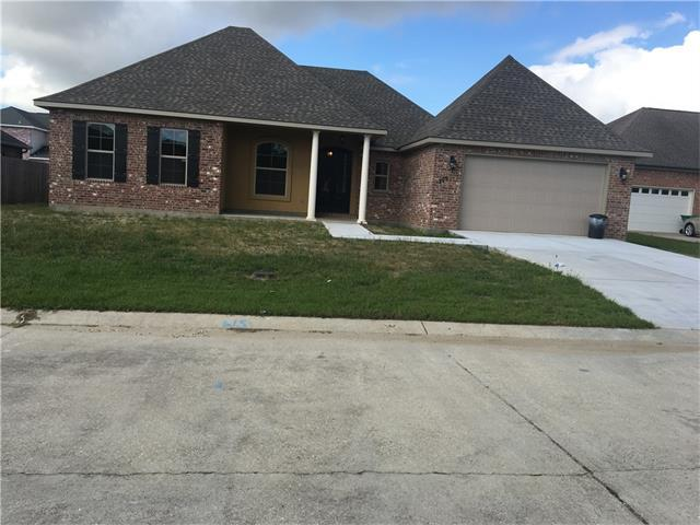 205 River Valley Court, Laplace, LA 70068 (MLS #2130288) :: Parkway Realty