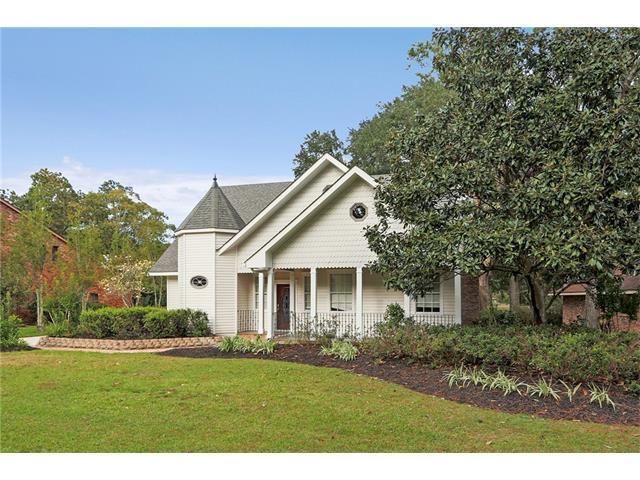759 Bocage Lane, Mandeville, LA 70471 (MLS #2130328) :: Turner Real Estate Group
