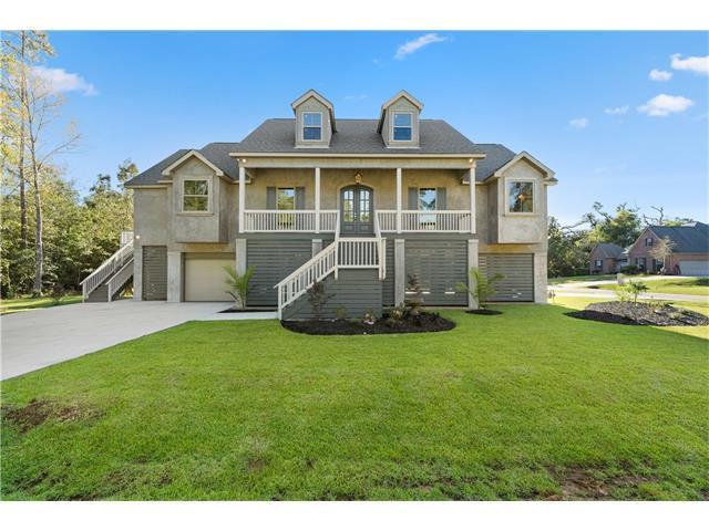 534 Garden Lane, Madisonville, LA 70447 (MLS #2130492) :: Turner Real Estate Group