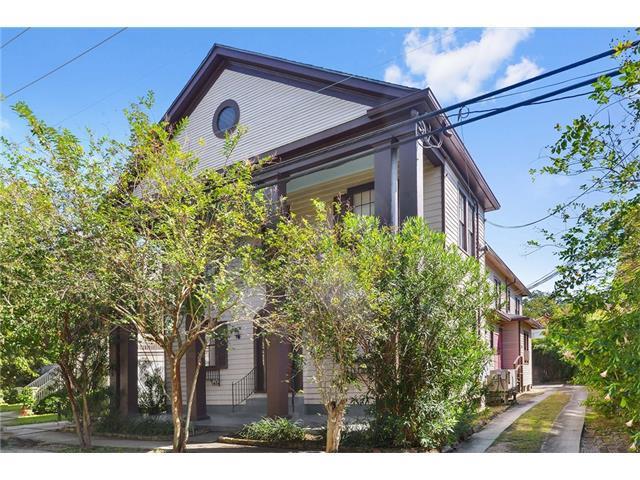 2929 Calhoun Street #2929, New Orleans, LA 70118 (MLS #2130585) :: Turner Real Estate Group