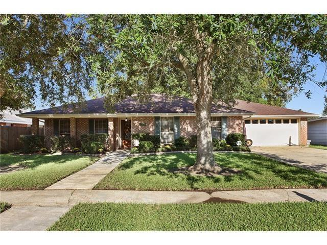 2137 Colonial Drive, La Place, LA 70068 (MLS #2130589) :: Turner Real Estate Group