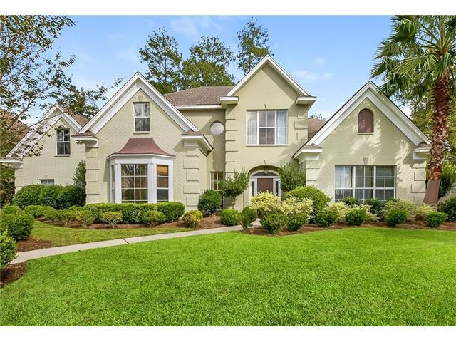 153 Acadian Lane, Mandeville, LA 70471 (MLS #2130592) :: Turner Real Estate Group