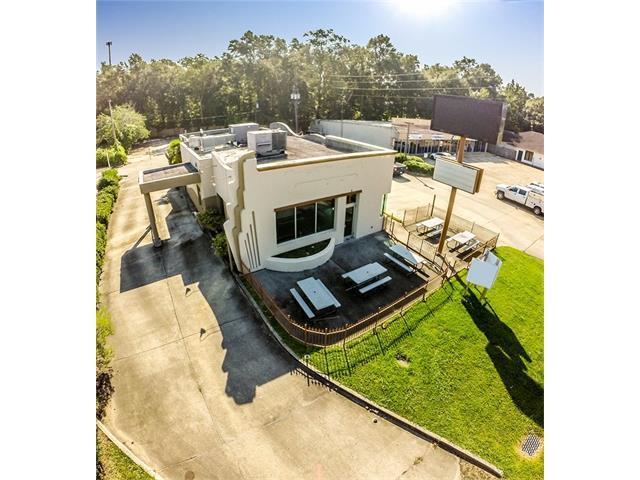287 S Morrison Boulevard, Hammond, LA 70403 (MLS #2130596) :: Turner Real Estate Group