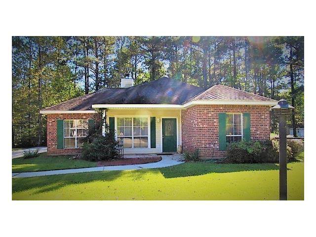20062 Twin Oaks Drive, Hammond, LA 70403 (MLS #2130631) :: Turner Real Estate Group
