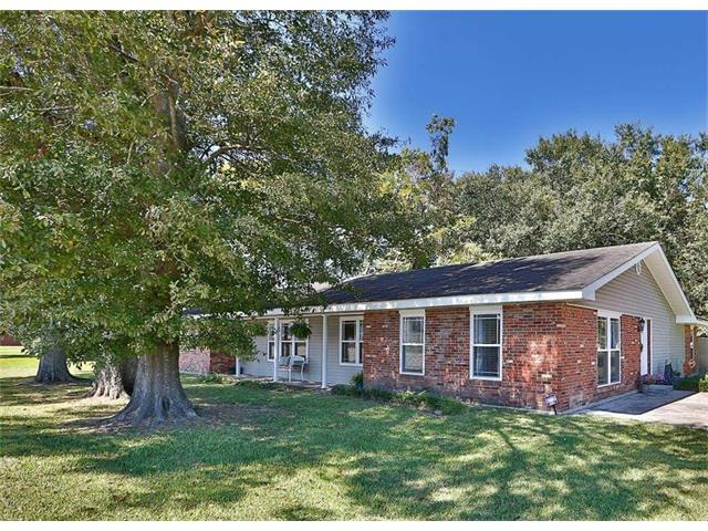 101 Sherry Drive, Hammond, LA 70401 (MLS #2130636) :: Turner Real Estate Group