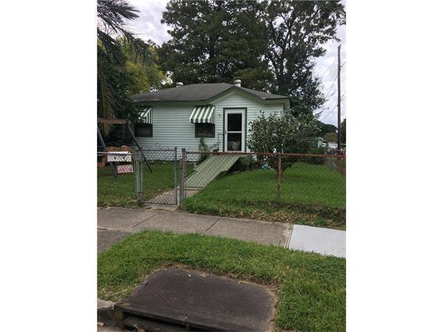 620 Zinnia Avenue, Metairie, LA 70001 (MLS #2130645) :: Turner Real Estate Group