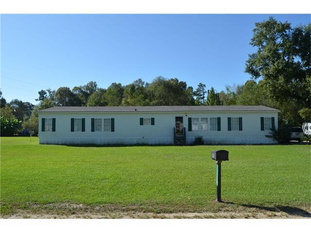 10090 Cochise Drive, Denham Springs, LA 70726 (MLS #2130653) :: Turner Real Estate Group