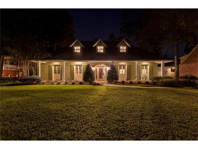 553 Beau Chene Drive, Mandeville, LA 70471 (MLS #2130744) :: Turner Real Estate Group