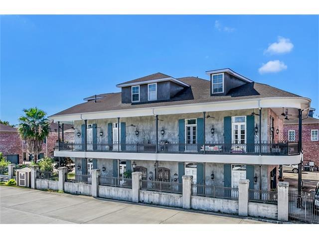 936 Village Walk None B,D, Covington, LA 70433 (MLS #2130762) :: Turner Real Estate Group