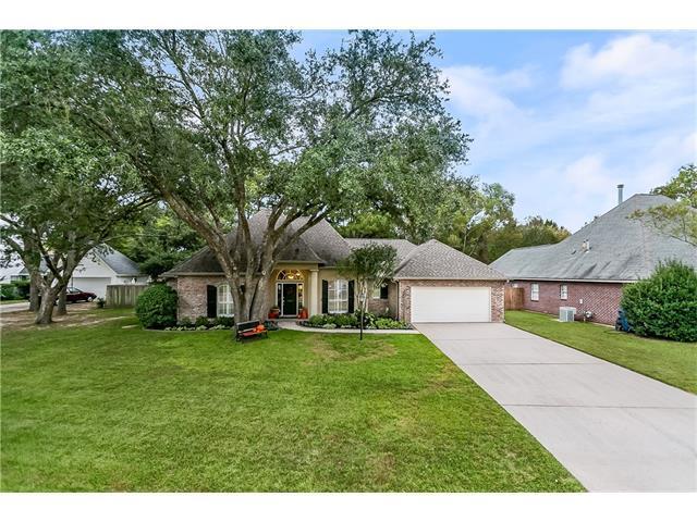 1341 State Street, Mandeville, LA 70448 (MLS #2130796) :: Turner Real Estate Group