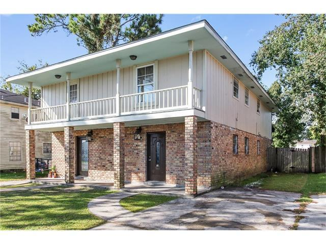 2721 Greenwood Street, Kenner, LA 70062 (MLS #2130864) :: Turner Real Estate Group