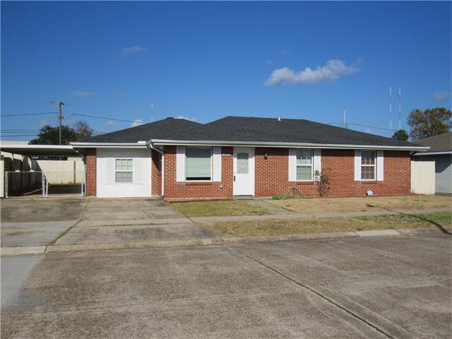 3108 Blanchard Drive, Chalmette, LA 70043 (MLS #2130876) :: Turner Real Estate Group