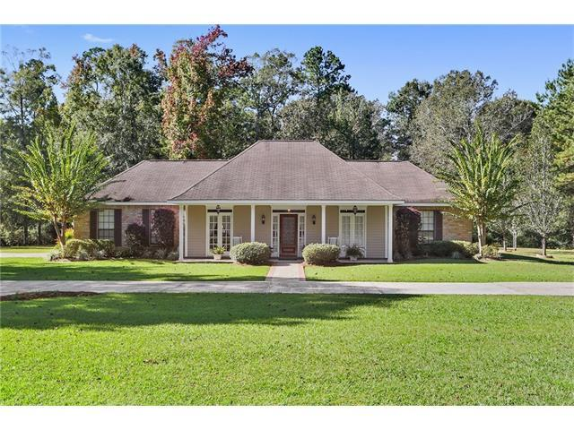 69069 4TH Avenue, Covington, LA 70433 (MLS #2130888) :: Turner Real Estate Group