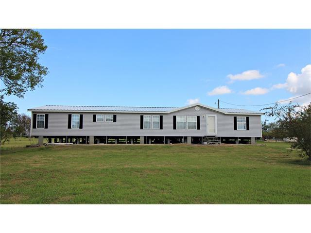 40777 Highway 23 Highway, Buras, LA 70041 (MLS #2130900) :: Turner Real Estate Group