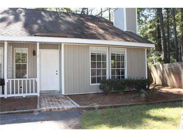 716 Heavens Drive #17, Mandeville, LA 70471 (MLS #2130909) :: Turner Real Estate Group