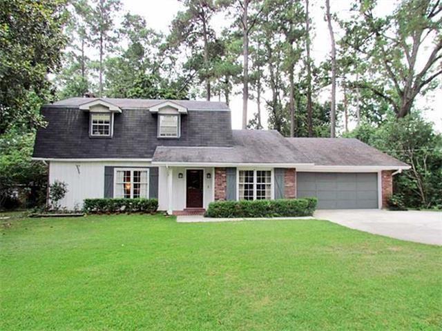 155 Tchefuncte Drive, Covington, LA 70433 (MLS #2130918) :: Turner Real Estate Group