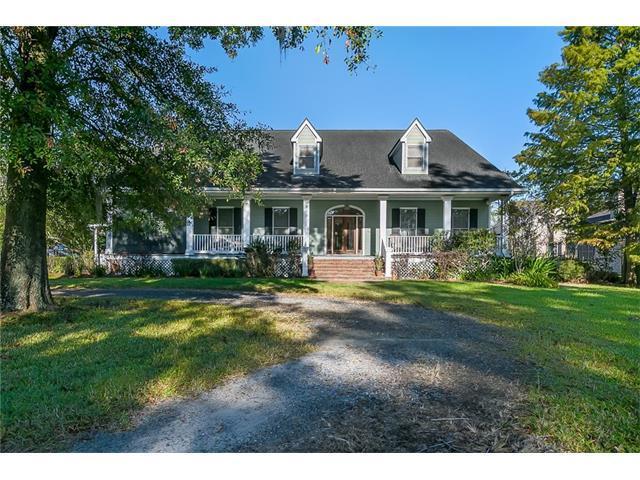 318 Citrus Road, River Ridge, LA 70123 (MLS #2130964) :: Turner Real Estate Group