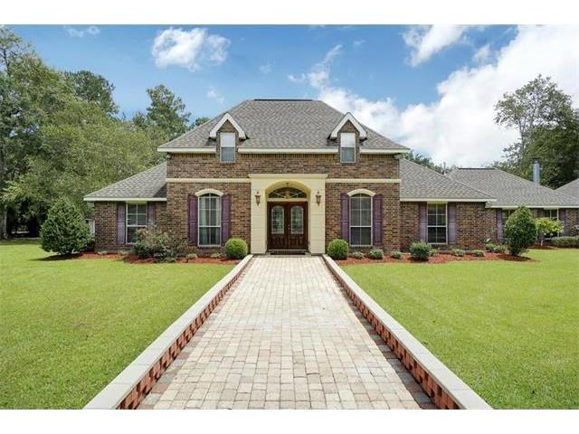 17140 Bomoka Road, Covington, LA 70435 (MLS #2131056) :: Turner Real Estate Group