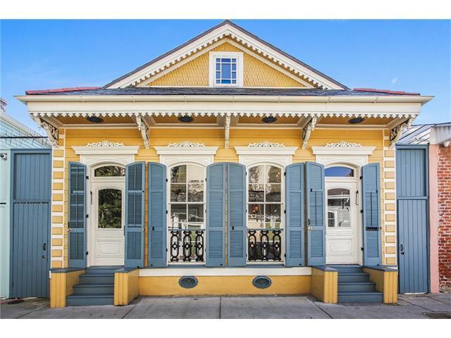 1030 Dauphine Street, New Orleans, LA 70116 (MLS #2131087) :: Turner Real Estate Group