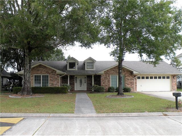 14157 S Lakeshore Drive, Covington, LA 70435 (MLS #2131200) :: Turner Real Estate Group