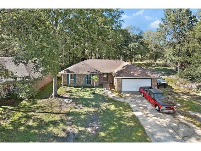 604 9TH Street, Slidell, LA 70458 (MLS #2131223) :: Turner Real Estate Group