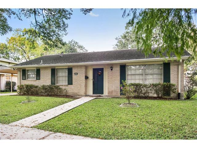 2019 Easter Lane, New Orleans, LA 70114 (MLS #2131244) :: Turner Real Estate Group