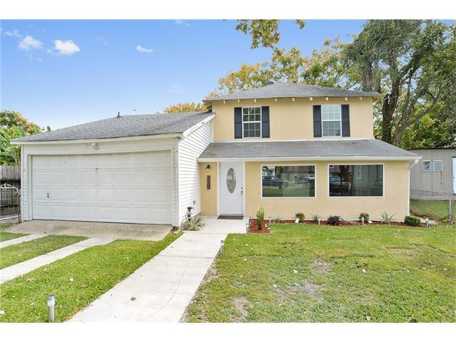 501 Deckbar Avenue, Jefferson, LA 70121 (MLS #2131256) :: Crescent City Living LLC