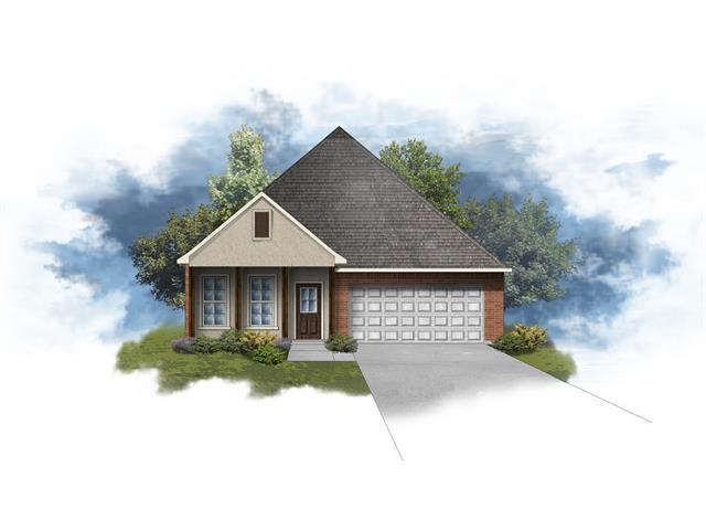 2253 Darlene Drive, Covington, LA 70435 (MLS #2131282) :: Turner Real Estate Group