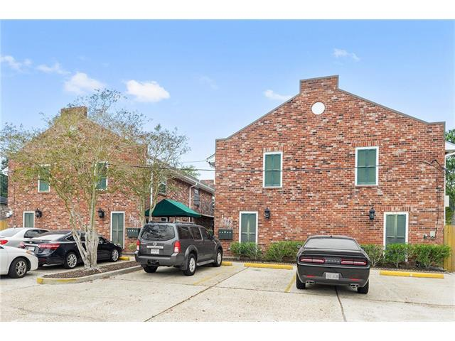 1612 Hickory Avenue B, Harahan, LA 70123 (MLS #2131314) :: Watermark Realty LLC