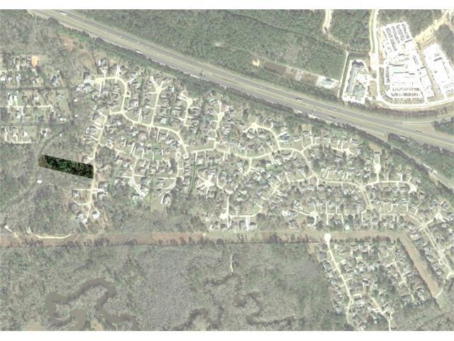 1432 Carissa Drive, Covington, LA 70433 (MLS #2131322) :: Turner Real Estate Group