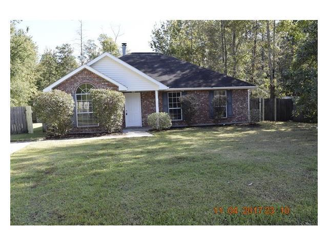 60398 Lilac Drive, Lacombe, LA 70445 (MLS #2131346) :: Turner Real Estate Group