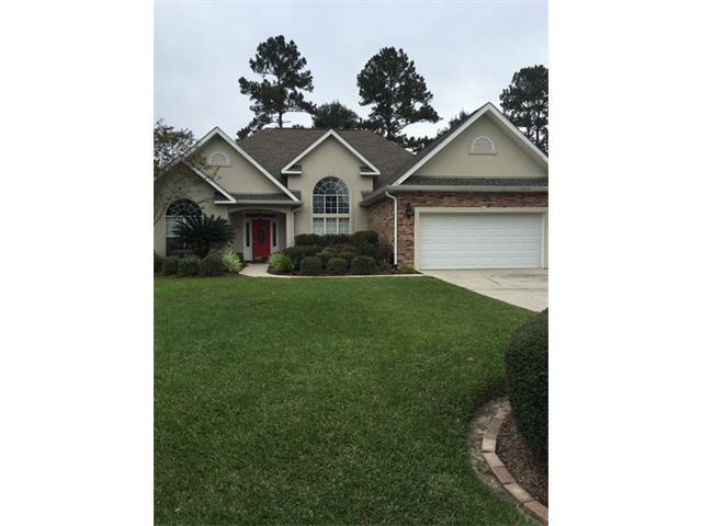 206 Ravenwood Drive, Hammond, LA 70401 (MLS #2131406) :: Turner Real Estate Group