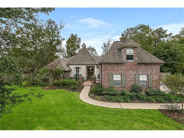 405 Red Gum Court, Madisonville, LA 70447 (MLS #2131498) :: Turner Real Estate Group