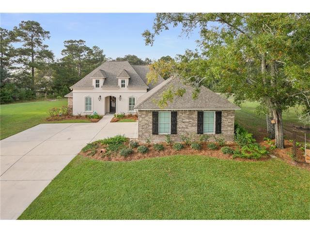 425 Katie Court, Madisonville, LA 70447 (MLS #2131509) :: Turner Real Estate Group