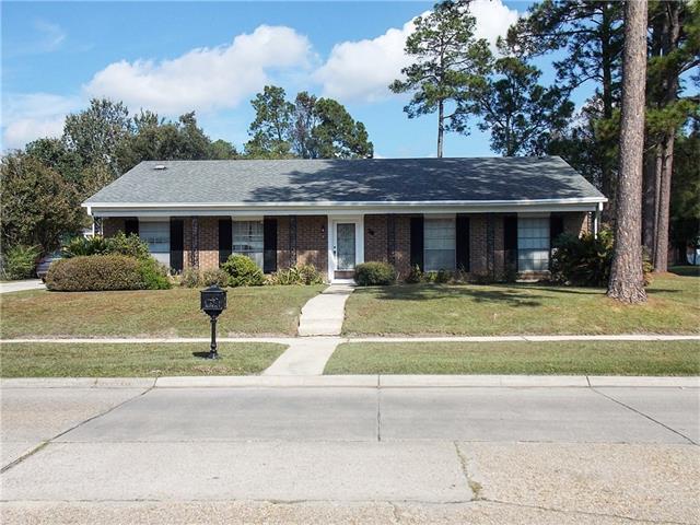 36 E Pinewood Drive, Slidell, LA 70458 (MLS #2131540) :: Turner Real Estate Group