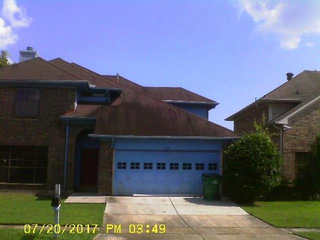 1905 Bayou Oaks Drive, Harvey, LA 70058 (MLS #2131544) :: Turner Real Estate Group