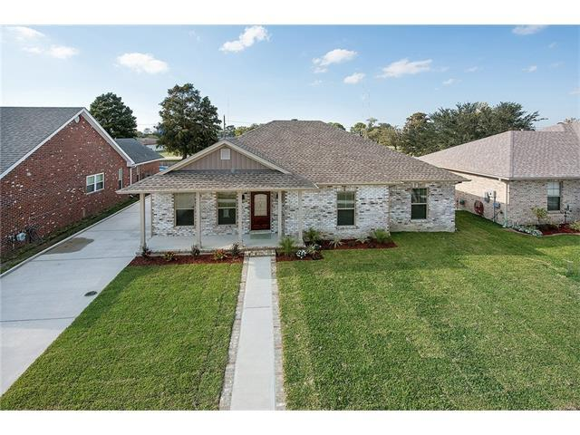 3428 Despaux Drive, Chalmette, LA 70043 (MLS #2131555) :: Turner Real Estate Group