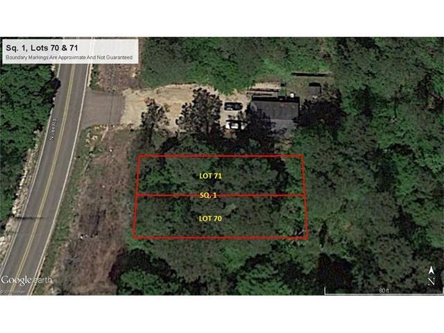 Lot 70 & 71 Lee Road, Covington, LA 70433 (MLS #2131580) :: Turner Real Estate Group