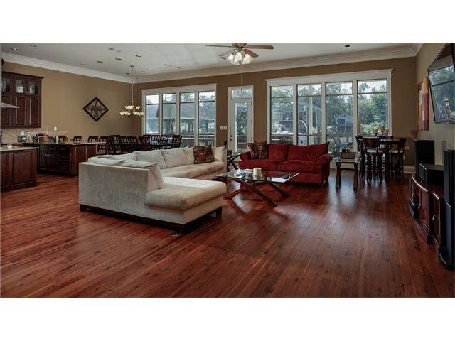 21163 Waterfront East Drive, Maurepas, LA 70449 (MLS #2131583) :: Turner Real Estate Group
