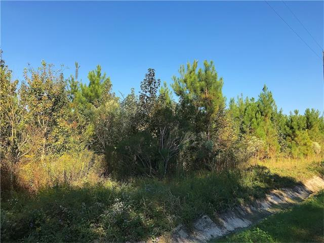 Lot 67 Sam Mizell Road, Bogalusa, LA 70427 (MLS #2131600) :: Turner Real Estate Group