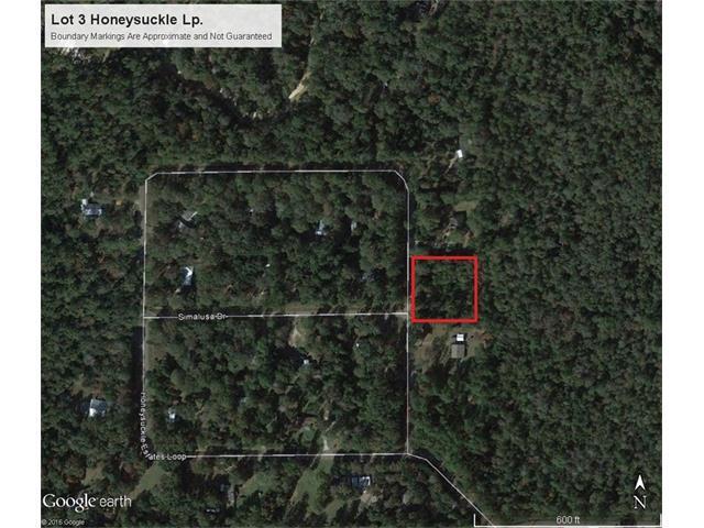 Lot 3 Honeysuckle Estates Loop, Covington, LA 70433 (MLS #2131606) :: Turner Real Estate Group