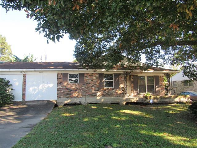6813 Kawanee Avenue, Metairie, LA 70003 (MLS #2131616) :: Turner Real Estate Group